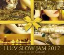 DJ YAMATO / I LUV SLOW JAM 2017