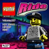 DJ Yuma / Ride Vol.127