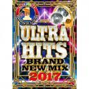 DJ NITRO / ULTRA HITS vol.1 -BRAND NEW MIX 2017-