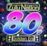 DJ OGGY / Zulu Nation 80s Golden Era Mix by Hype Up Records