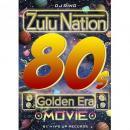 DJ RING / Zulu Nation 80s Golden Era Movie by Hype Up Records