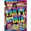 V.A / SUGAR POP X PEACE-PARTY BEST BOX- (2DVD+2CD)