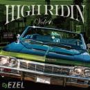 DJ EZEL / HIGH RIDIN VOL.4
