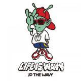 JP THE WAVY / LIFE IS WAVY