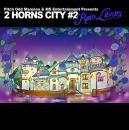 V.A / 2 HORNS CITY #2 -Rain Library-