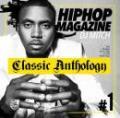 DJ Mitch a.k.a. Rocksta / Hip Hop Magazine -Classic Anthology-