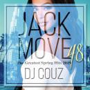 DJ COUZ / Jack Move 48 -The Greatest Spring Hits 2019-