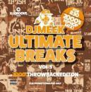 DJ Meek / Ultimate Breaks Vol.3 -2000's THROWBACKEDITION-
