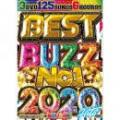 I-SQUARE / BEST BUZZ NO.1 2020 HITS (3DVD)