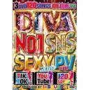 I-SQUARE / DIVA NO.1 SNS SEXY PV HITs (3DVD)