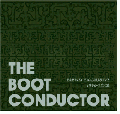 THE BOOT CONDUCTOR / BLEND EXCLUSIVE