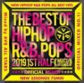 V.A / THE BEST OF HIPHOP R&B POP 2019 1ST HALF MIXCD