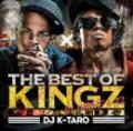 DJ K-TARO / THE BEST OF KINGZ -LIL WAYNE & T.I.-