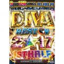 I-SQUARE / DIVA BEST OF 2017 1ST HALF (3DVD)