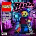 DJ Yuma / Ride Vol.152