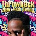 DJ DASK / Throwback New Jack Swing