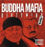 "【予約】 BUDDHA MAFIA / DIRTY MIND - TOUCH N GO REMIX [7""inch] (4/27)"