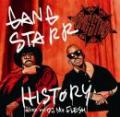 【DEADSTOCK】 DJ MR.FLESH / GANG STARR HISTORY