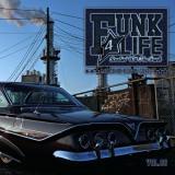 BOOTY-GORIS / Funk 4 Life Vol.06