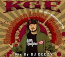 KGE / Shadowmen Loves Company - Mix By DJ DEEZY