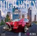 DJ EZEL / HIGH RIDIN VOL.17