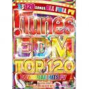 DJ ZIPPERS / !Tunes EDM TOP 120 -DOWNLOAD HITS- (3DVD)