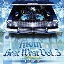 DJ COUZ / Best West Vol.3 -Shining-