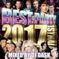 DJ DASK / THE BEST OF PARTY 2017 1st Half (2CD)