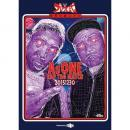 太華 & SharLee / AsONE -RAP TAG MATCH- 20151230