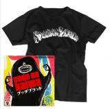 """【予約】 Buddha Brand / Codeな会話 [7""""inch] (LP+T-shirts) (6/19)"""