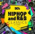 DJ BOBBY / 90's HIPHOP AND R&B CLASSICS