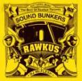 【DEADSTOCK】 DJ MR.FLESH / Sound Bunkers -The Best Of Rawkus Records -