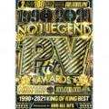 AV8 ALL DJ'S / NO.1 LEGEND HITS PV AWARDS 1990-2021 (2DVD)
