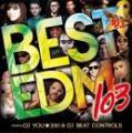 DJ You★330 & DJ Beat Controls / Best Of EDM 103 (CD+DVD)