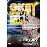FUZZY / OKAY -BEST OF 2013 1ST HALF- (2DVD)