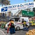 Ricky & DJ Yuma / Oldschool Westcoast Sampler