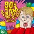 DJ A-1 / 90's POPS VS DJ A-1 ROUND 3 -90's JAM-
