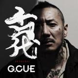 G.CUE / 舌代 (CD+DVD)
