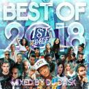 DJ DASK / THE BEST OF 2018 1st Half (2CD)
