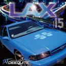 DJ DEEQUITE / LAX Vol.15