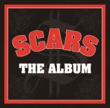 【予約】 SCARS / THE ALBUM (6/19)