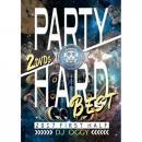 DJ OGGY / PARTY HARD BEST 2017 FIRST HALF (2DVD)