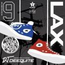 DJ DEEQUITE / LAX Vol.9