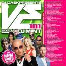 DJ MINT / DJ DASK Presents VE181