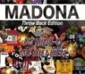 DJ HIDE-O, MC BILI-KEN / MADONA Throw Back Edition