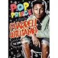DJ INFERNO / POP PRINCE Starring Pharrell Williams