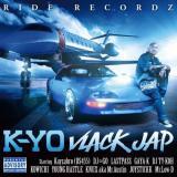 【予約】 K-YO / VLACK JAP (6/2)