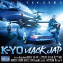 K-YO / VLACK JAP