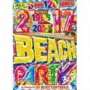 DJ Beat Controls / 1995~2017 Beach Party Best (3DVD)