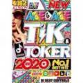 DJ Beat Controls / Age↑ Age↑ Tik & Toker 2020 (4DVD)